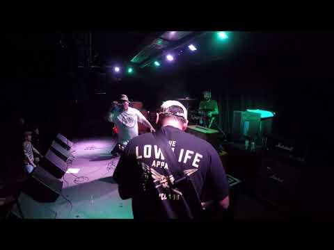 F.T.P. - new start (live)
