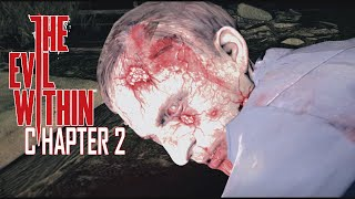 The Evil Within: Chapter 2 - ถุงน้ำแกง