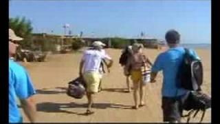 Kiting-Dudes (c) El Gouna 2008 (Kitecity)