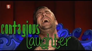 Contagious Laughter Compilation - Hilarious And Funny Videos