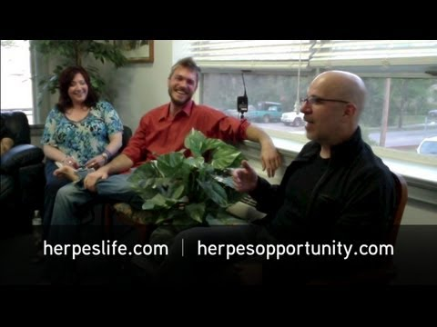Doctor answers questions about herpes (Herpes Opportunity)