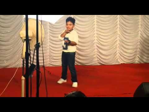 Danga Maari DapanKuthu Dance By Zayan