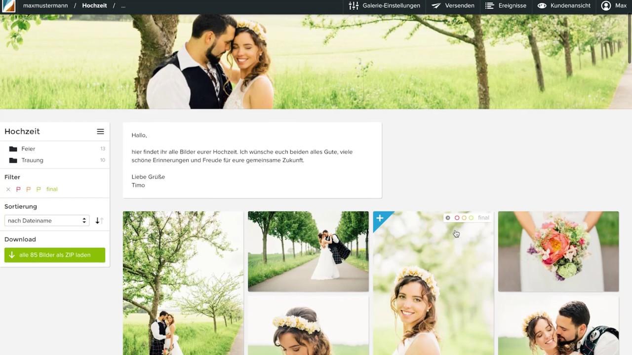Picdrop 2 0 Die Neuen Headerfotos Youtube
