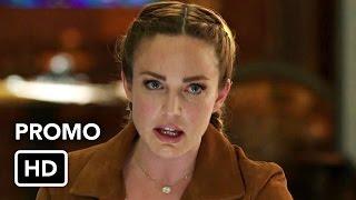 "DC's Legends of Tomorrow 2x10 Promo ""The Legion of Doom"" (HD) Season 2 Episode 10 Promo"