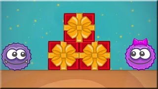 Gift Rush 2 Game Walkthrough (All Levels)