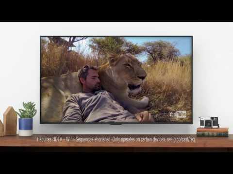 Supersize Your Favorite Shows: The Crown Royal Safari   Chromecast  