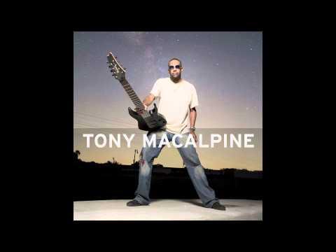 Serpens Cauda - Tony MacAlpine