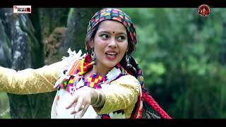Himachal kullvi folk video song-sangiya mare Nachna-Singer Digamber thakur-Music Novin Joshi-NJ