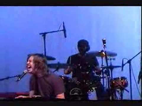 """Do I Wake or Sleep?"" HHRB Live in Van, TX 3-15-08"