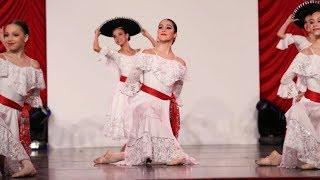 Maries Dance Studio - Mini/Junior Ballet (Studio of the Year Dance Off)