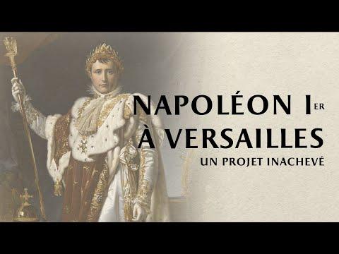Si Napoléon Ier avait vécu à Versailles ... // If Napoleon had lived in Versailles...
