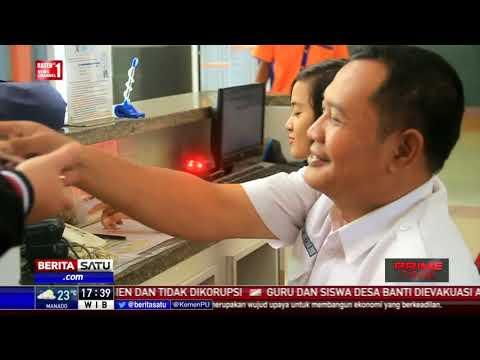 PT KAI Alihkan Jalur Kereta ke Cirebon Akibat Longsor