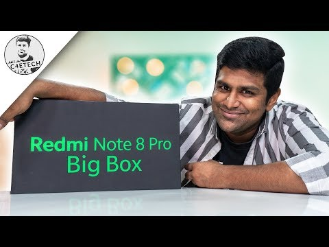 Xiaomi Redmi Note 8 Pro Review Videos
