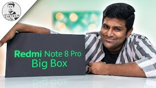 Xiaomi Redmi Note 8 Pro (8GB) Review Videos