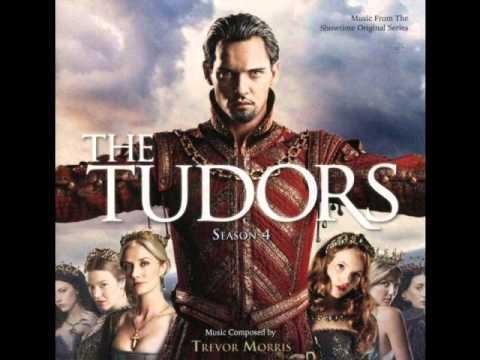 The Tudors - Theme Song