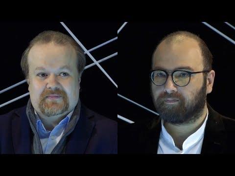 Сергей Марков Vs Алексей Турчин - Искусственный интеллект | Большие дебаты