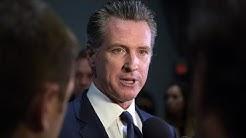 WATCH: California Governor Gavin Newsom gives update on coronavirus