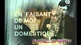 JEAN LUC GODARD - 1/5 DEUX FOIS CINQUANTE ANS DE CINEMA FRANCAISE