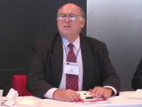 The Buck Starts Here: Q & A with Ken Ehrlich, Bill Kroener, and David Martel (2/11/09)