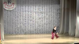 Потерянные надежды  гр Грация г Каргополь(Конкурс танца Юный век г. Архангельск., 2013-11-28T19:53:01.000Z)