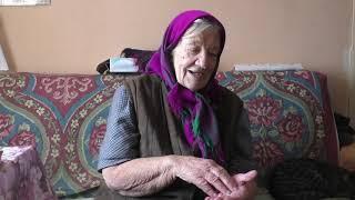 Божественный Промысел хранит наших бабушек.