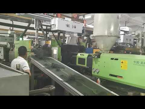 China Sunbun SK230 High Speed Plastic Injection Molding ...