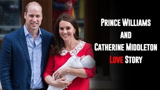 Prince Williams and Catherine Middleton: A Royal Love Story | TBG Bridal Store