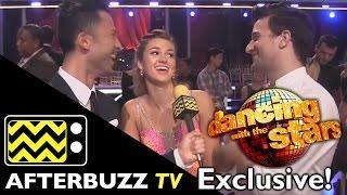 Dancing With The Stars Season 19 Premiere | Sadie Robertson & Mark Ballas | AfterBuzz TV