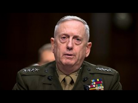 Former Navy SEAL: Mattis knows how to win wars