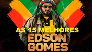 SEU REGGAE - E. GOMES - AS 15 MELHORES MÚSICAS