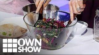 Summer Classic Salad, 2.0   #ownshow   Oprah Winfrey Network
