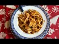 Pasta Grannies celebrate Christmas with an 8 shape pasta called corzetti