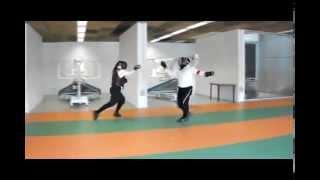 Испанская школа фехтования - La Verdadera Destreza