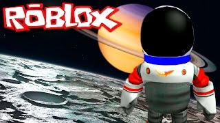 Roblox → CONQUERING PLANETS!! -Moon Tycoon #2 🎮