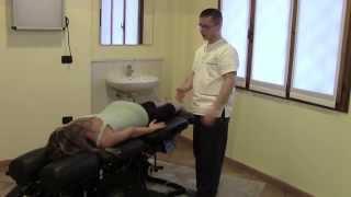 Tecnica di Flesso Distrazione | Ernia discale | Lombalgia | Sciatica