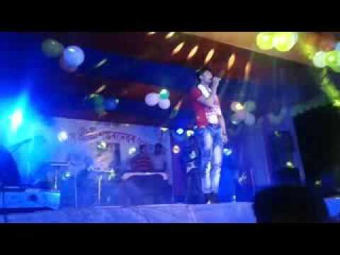 RupMertin   Pedal Mari Mari   Assamese Song