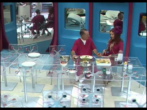 Watch Celebrity Big Brother Season 13 Episode 7 | - Full ...