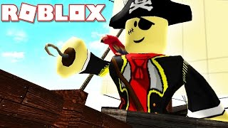 Roblox → PIRATE LIFE and MERCADOR!! -Roblox Tradelands 🎮