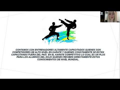 Académica - Pitch KAIZEN DO por Paula Ruiz Restrepo
