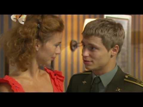Полина и макар кремлевские курсанты