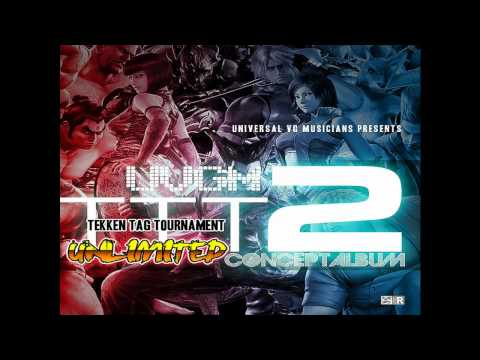 Tekken Tag Tournament 2 Concept Album Unlimited Edition Download NOW