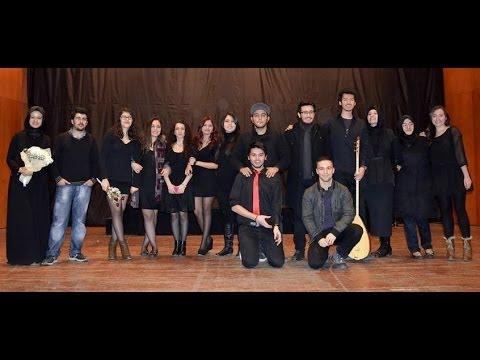 BUED Şiir Dinletisi 2013 - Director's Cut
