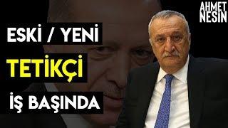 Gambar cover Erdoğan'ın Yeni TETİKÇİSİ: MEHMET AĞAR