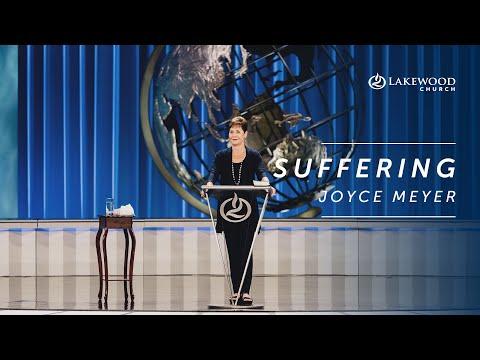 Suffering - Joyce Meyer