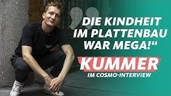 """KUMMER - Über rechte Gewalt, seine Kindheit und """"Kiox // WDR COSMO"""