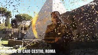 Piramide Cestia Caio Cestio da non perdere Federico Sisimbro