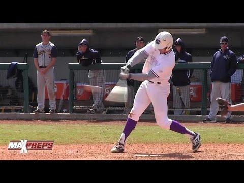 Ryan Johnson High School Baseball Highlights