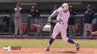 Ryan Johnson High School Baseball Highlights