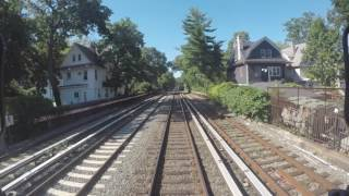 ⁴ᴷ R16 RFW Footage - Coney Island to 96th Street, Second Ave (Museum Excursion)