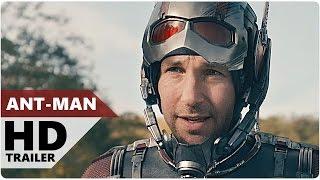 ANT MAN TRAILER 2 GERMAN